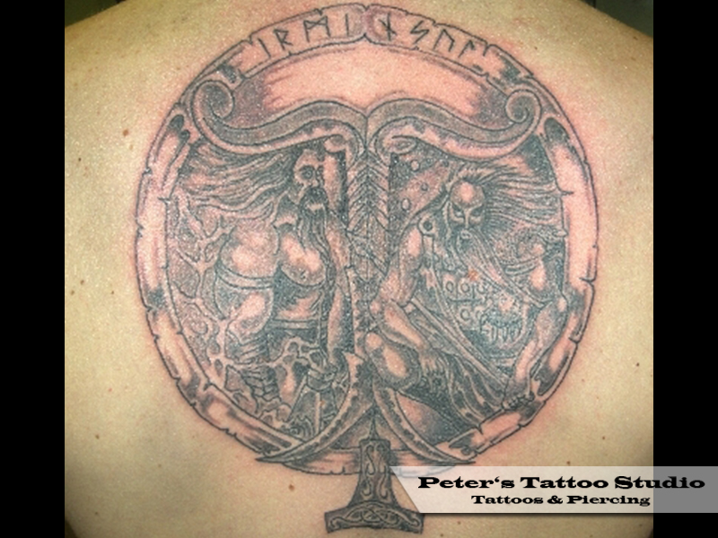 Celtic  | www.pp-tattoos.com