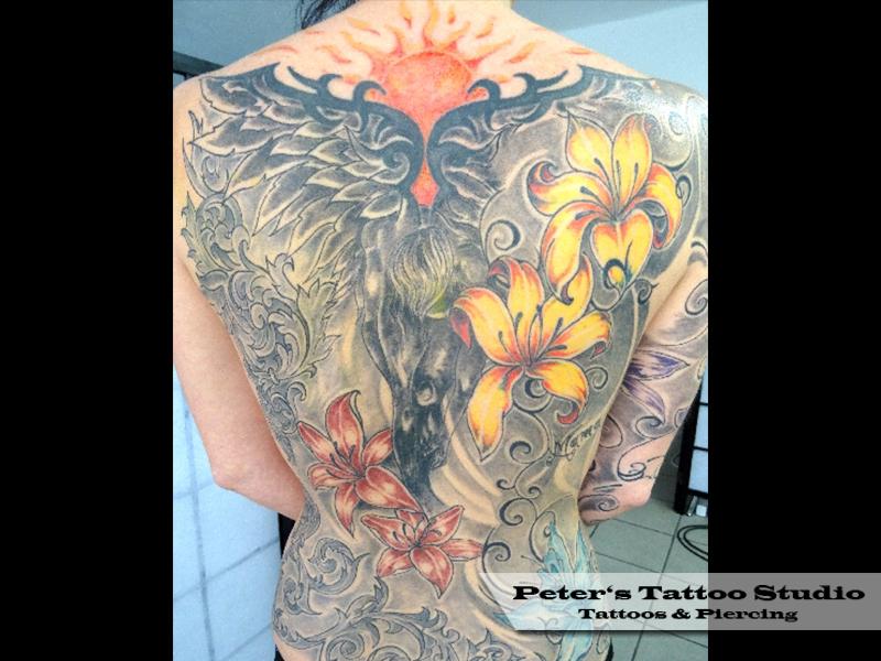 Fantasy | www.pp-tattoos.com