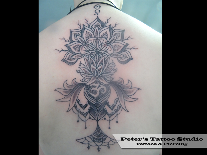 Mandala | www.pp-tattoos.com