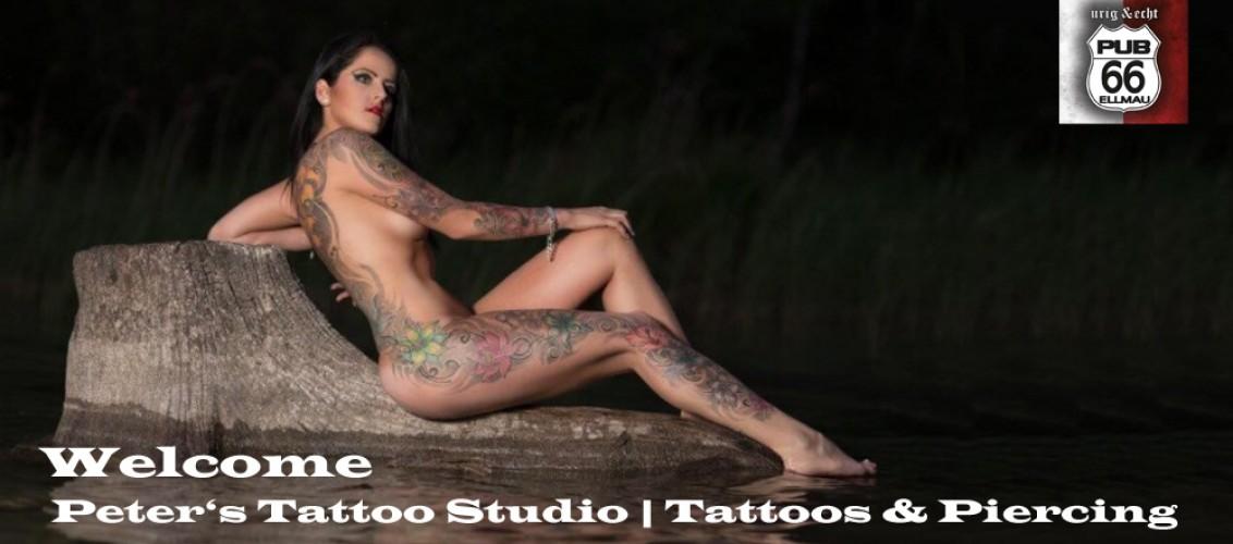Peter Palfy | www.pp-tattoos.com