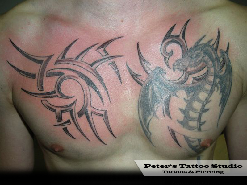 Tribal | www.pp-tattoos.com