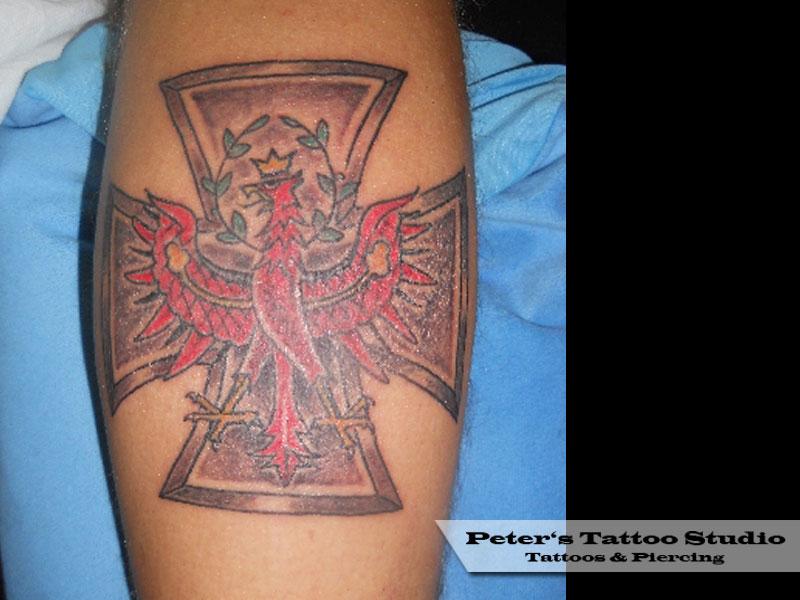 Peter's Tattoo Studio - Tyrol